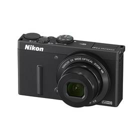 Nikon Coolpix P340 černý