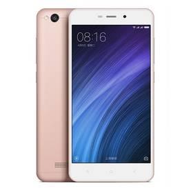 Xiaomi Redmi 4A CZ LTE (472630) růžový/zlatý Software F-Secure SAFE 6 měsíců pro 3 zařízení (zdarma) + Doprava zdarma