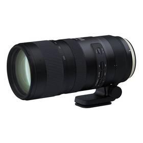 Tamron SP 70-200mm F/2.8 Di VC USD G2 pro Canon (A025E) černý + Doprava zdarma