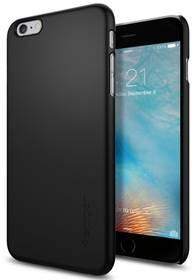 Spigen Thin Fit pro Apple iPhone 6 Plus / 6s Plus (HOUAPIP6PSPBK) černý