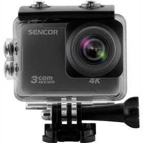 Sencor 3CAM 4K51WR černá (vrácené zboží 8800950571)