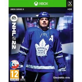 EA Xbox Series NHL 22 (EAX44980)
