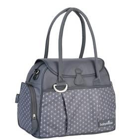 Babymoov Style Bag Zinc šedá