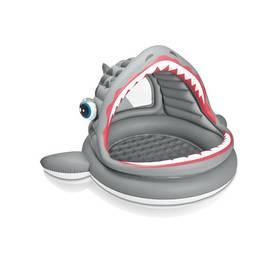 Intex Žralok se stříškou + Doprava zdarma