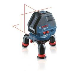 Bosch GLL 3-50 + L-Boxx 136, 0601063801 + Doprava zdarma