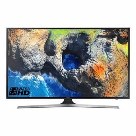 Samsung UE40MU6172 čierna