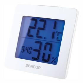 Sencor SWS 1500 W (35049764) bílá