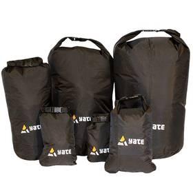 Yate Dry Bag, vel. M černý + Doprava zdarma