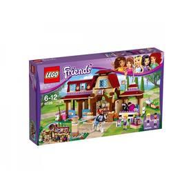 LEGO® FRIENDS® 41126 Jezdecký klub v Heartlake