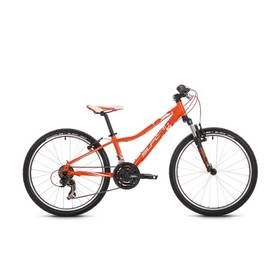 "Superior 2016 XC 24"" Paint - orange/white/red + Doprava zdarma"