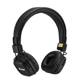 Marshall Major II Bluetooth (04091378) černá + Doprava zdarma
