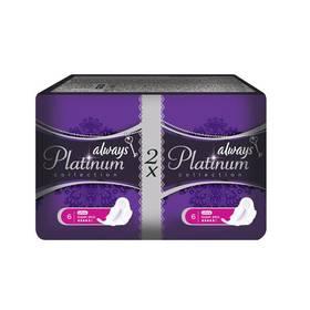Vložky Always Ultra Platinum Super Plus 12
