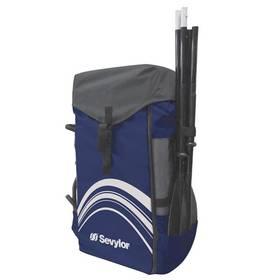 Univerzální transportní vak na lodě Coleman QUIKPAK™ CARRY BAG (objem kolem 130 L, rozměr: 90x44x33 cm), hmotnost 1,1 kg