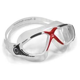 Aqua Sphere Vista bílé/červené