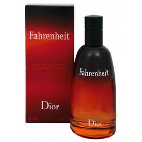 Christian Dior Fahrenheit toaletní voda pánská 50 ml + Doprava zdarma