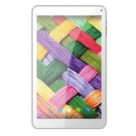 Umax VisionBook 10Qi 3G (UMM200V1I) bílý SIM s kreditem T-Mobile 200Kč Twist Online Internet (zdarma)Software F-Secure SAFE 6 měsíců pro 3 zařízení (zdarma)
