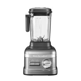 KitchenAid Power Plus 5KSB8270EMS šedý + Doprava zdarma