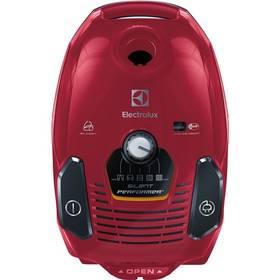 Odkurzacz podłogowy Electrolux SilentPerformer ESP73RR Czerwony