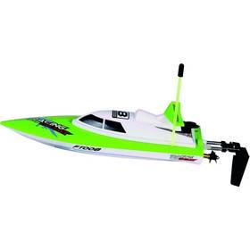 Buddy Toys BRB 2800 zelená (334778) bílá/zelená