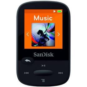 Sandisk Sansa Clip Sports SDMX24 4GB (vrácené zboží 8800259703)