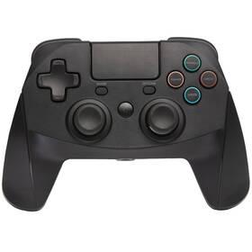 SnakeByte Wireless pro PS4 (SB909375) černý (vrácené zboží 8801000780)
