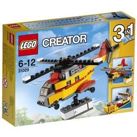 Lego® Creator 31029 Nákladní helikoptéra