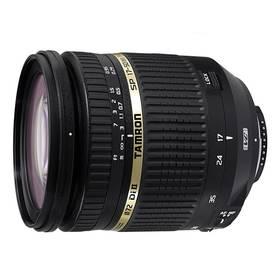 Tamron SP AF 17-50mm F/2.8 XR Di-II VC LD Asp. (IF) pro Nikon (B005NII) černý