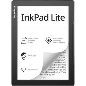 Pocket Book 970 InkPad Lite - Dark Gray (PB970-M-WW)