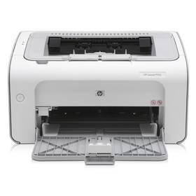 HP LaserJet Pro P1102 (CE651A#B19) šedá/bílá + Doprava zdarma