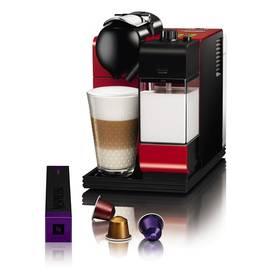 DeLonghi Nespresso Lattissima EN520R červené + Doprava zdarma