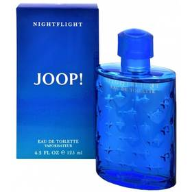 Joop! Night Flight toaletní voda 125 ml