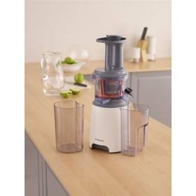 Kenwood Pure Juice JMP 600 WH šedý/bílý + Doprava zdarma