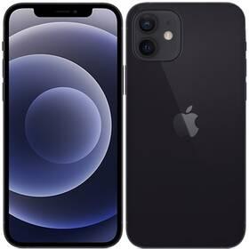 Apple iPhone 12 mini 64 GB - Black (MGDX3CN/A)