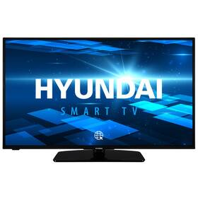 Hyundai FLM 40TS250 SMART černá (poškozený obal 2300028437)