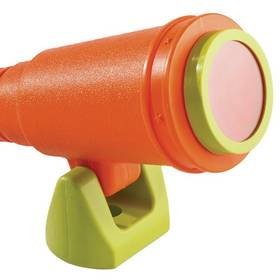 CUBS Star k dětskému hřišti oranžový + Doprava zdarma
