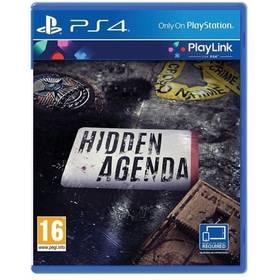Sony PlayStation 4 Hidden Agenda (PS719934462)