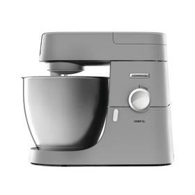 KENWOOD Chef XL KVL 4100 S strieborný