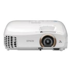 Epson EH-TW5350 (V11H709040) bílý Plátno NOBO k projektorům, 200x135cm (zdarma) + Doprava zdarma