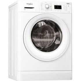 Whirlpool FreshCare+ FWSL 61051 W EE N bílá