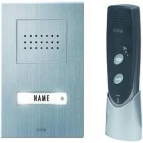 Dveřní komunikační zařízení modern-electronics bezdrátové ADF-610 + Doprava zdarma