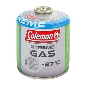 Coleman C 300 Xtreme (240 g plynu, ventilová šroubovací) bílá/zelená