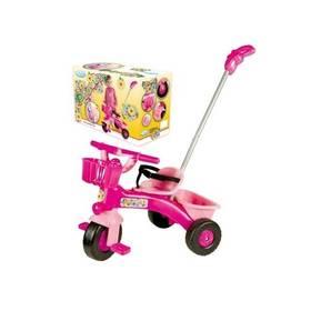 Mochtoys s vodící tyčí růžová + Doprava zdarma