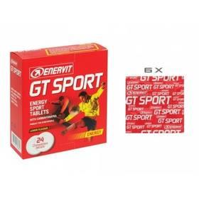 Enervit GT Sport 24ks citron