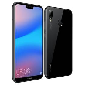 Huawei P20 lite (SP-P20LDSBOM) černý Software F-Secure SAFE, 3 zařízení / 6 měsíců (zdarma) + Doprava zdarma