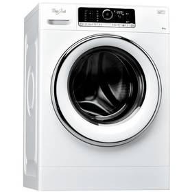 Pračka Whirlpool Supreme Care FSCR90423 bílá