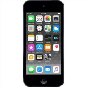 Apple iPod touch 128GB (MVJ62HC/A) šedý