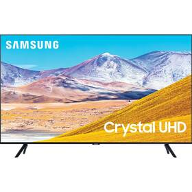 Samsung UE55TU8072 černá