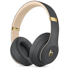 Beats Studio3 Wireless - stínově šedá (MXJ92EE/A)