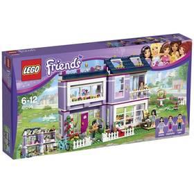 Lego® Friends 41095 Emmin dům