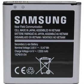 Baterie Samsung pro Galaxy Xcover 3, Li-Ion 2200mAh (EB-BG388B) (EB-BG388BBECWW)